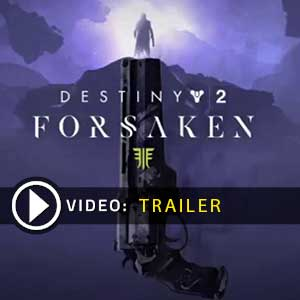 Buy Destiny 2 Forsaken CD Key Compare Prices