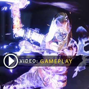 Destiny 2 Forsaken Xbox One Gameplay Video