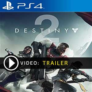 Destiny 2 PS4 Prices Digital or Box Edition