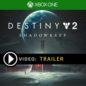 Destiny 2 Shadowkeep Xbox One Prices Digital or Box Edition