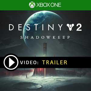 Destiny 2 Shadowkeep Xbox One Prices Digital or Box Edition