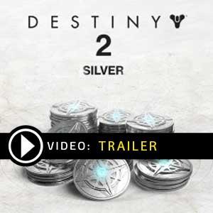 Buy Destiny 2 Silver CD Key Compare Prices