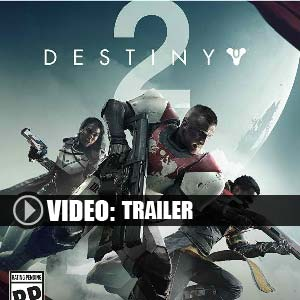 Buy Destiny 2 CD Key Compare Prices