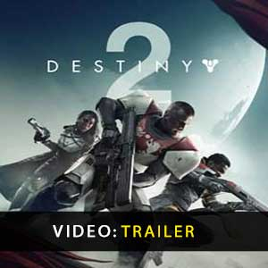 Buy Destiny 2 CD Key Compare Prices
