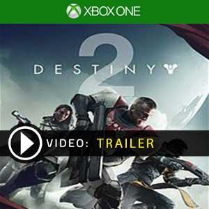 Destiny 2 Xbox One Prices Digital or Box Edition