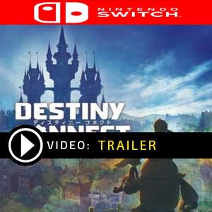 Destiny Connect Nintendo Switch Prices Digital or Box Edition