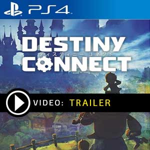 Destiny Connect PS4 Prices Digital or Box Edition