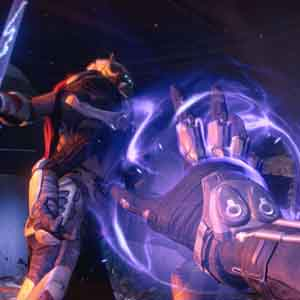 Destiny - Defeat the Enemy