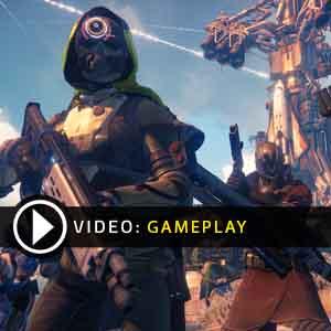 Destiny Gameplay Video