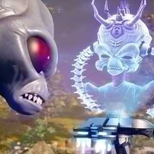 Destroy All Humans Zap-O-Matic