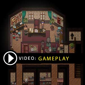 Detective Girl of the Steam City Gameplay Video