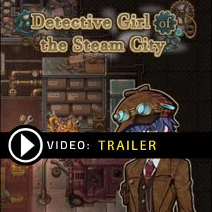 Buy Detective Girl of the Steam City CD Key Compare Prices