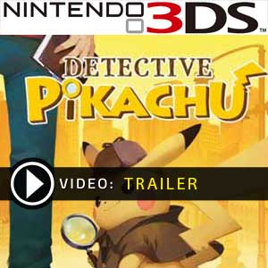 Detective Pikachu Nintendo 3DS Prices Digital or Box Edition