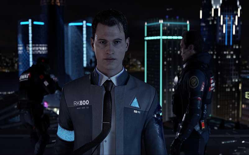 Buy Detroit Become Human Cd Key Compare Prices