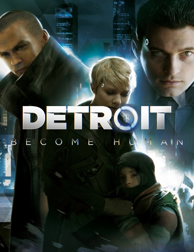 Here are the PC System Requirements for Detroit Become Human