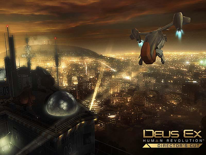 Deus ex human revolution steam key generator download