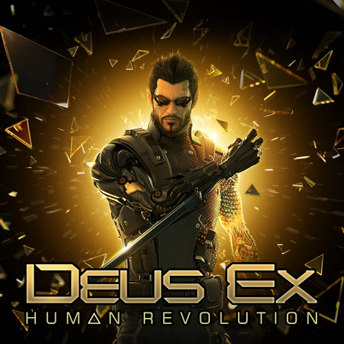 Compare and Buy cd key for digital download Deus Ex Human Revolution