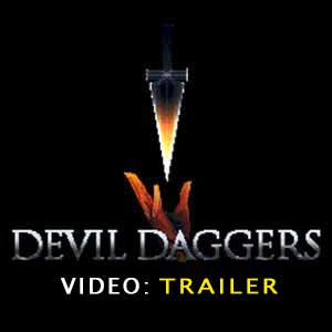 Buy Devil Daggers CD Key Compare Prices