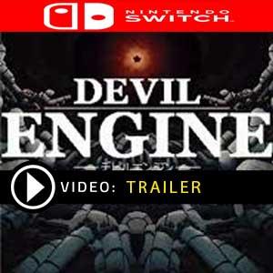 Devil Engine Nintendo Switch Prices Digital or Box Edition