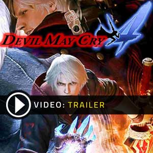 Buy Devil May Cry 4 CD Key Compare Prices