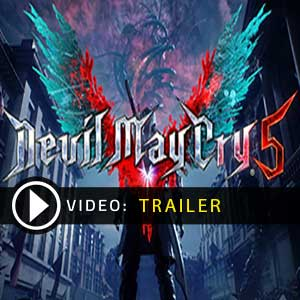 Buy Devil May Cry 5 CD Key Compare Prices
