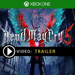 DEVIL MAY CRY 5 Xbox One Prices Digital or Box Edition