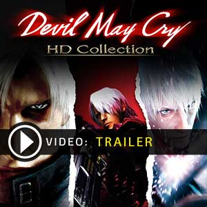 Buy Devil May Cry HD Collection CD Key Compare Prices