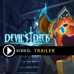 Devil's Deck