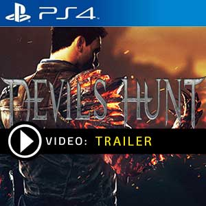 Devil's Hunt PS4 Prices Digital or Box Edition