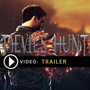 Buy Devil's Hunt CD Key Compare Prices