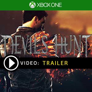 Devil's Hunt Xbox One Prices Digital or Box Edition