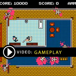 Devolver Bootleg Gameplay Video