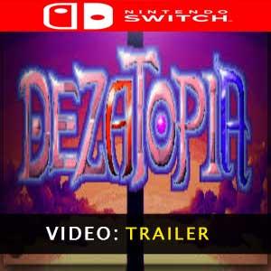 Dezatopia Nintendo Switch Prices Digital or Box Edition
