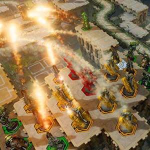 DG2 Defense Grid 2 - Attack
