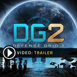 Buy DG2 Defense Grid 2 CD Key Compare Prices