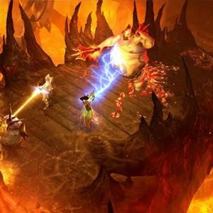Diablo 3 Attack