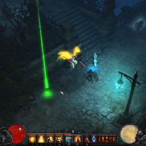 Diablo 3 Reaper of Souls - Walking Corpse