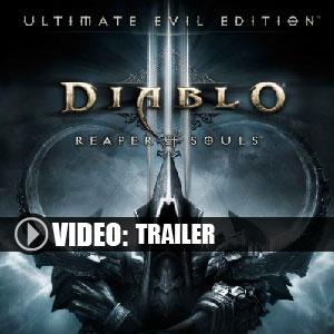 Buy Diablo 3 Reaper of Souls CD Key Compare Prices
