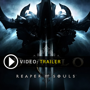 Buy Diablo 3 Reaper of Souls CD Key Compare Prices