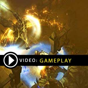 Diablo 3 Ultimate Evil Edition Gameplay Video