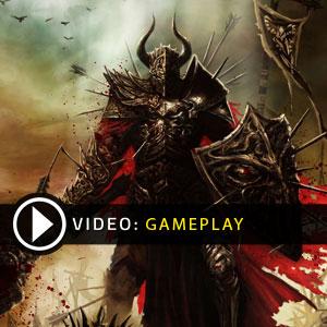Diablo 3 Xbox One Gameplay Video