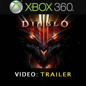 Diablo 3 Trailer Video