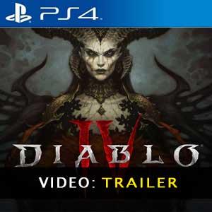 Diablo 4 PS4 Prices Digital or Box Edition