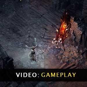 Diablo 4 Gameplay Video