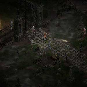 Diablo Prime Evil Collection Blood Raven
