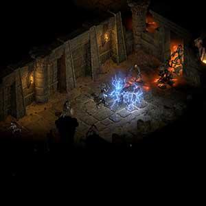 Diablo Prime Evil Upgrade Halls Of The Dead
