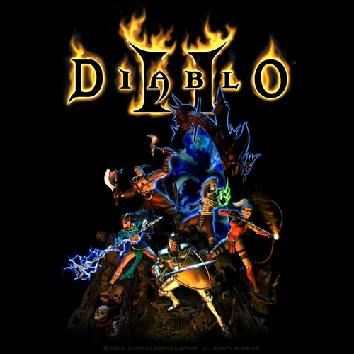 Buy cd key for digital download Diablo 2 Lord Of Destruction