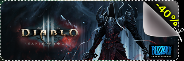 cheap reaper of souls diablo 3