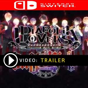 Diabolik Lovers Chaos Lineage Nintendo Switch Prices Digital or Box Edition