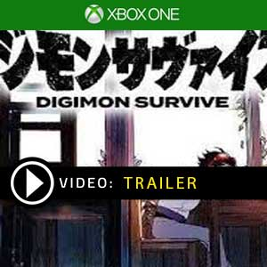 Digimon Survive Xbox One Prices Digital or Box Edition